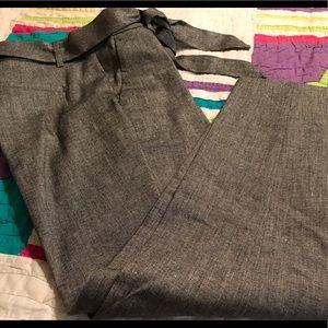 Loft Marisa fit crop trousers
